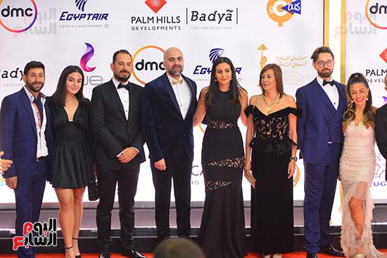 ختام مهرجان القاهرة السينمائى (32)