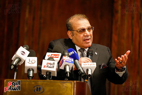 مؤتمر وزارة التضامن  (31)