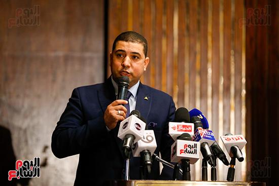 مؤتمر وزارة التضامن  (16)