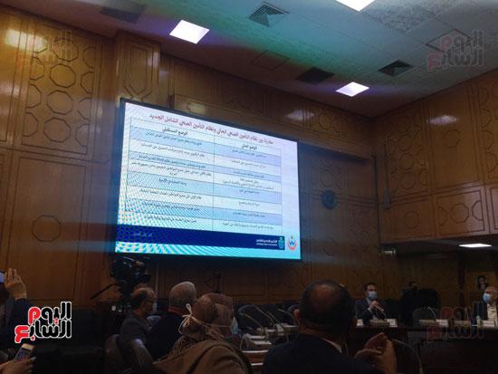 الدكتور-أحمد-السبكى-يكشف-خطوات-التسجيل-في-منظومة-التأمين-الصحى-الشامل