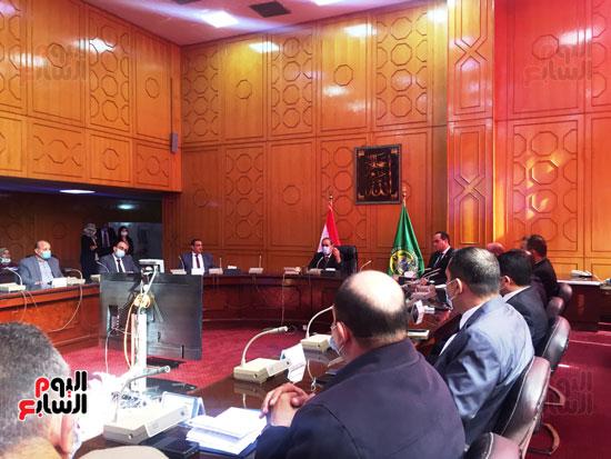 مؤتمر-صحفى-للدكتور-أحمد-السبكى-يكشف-خطوات-التسجيل