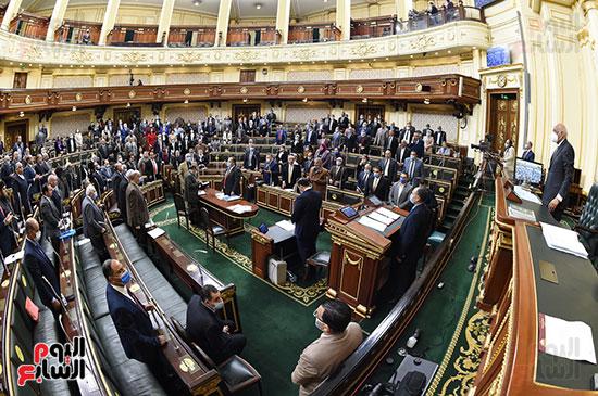 جلسه مجلس النواب