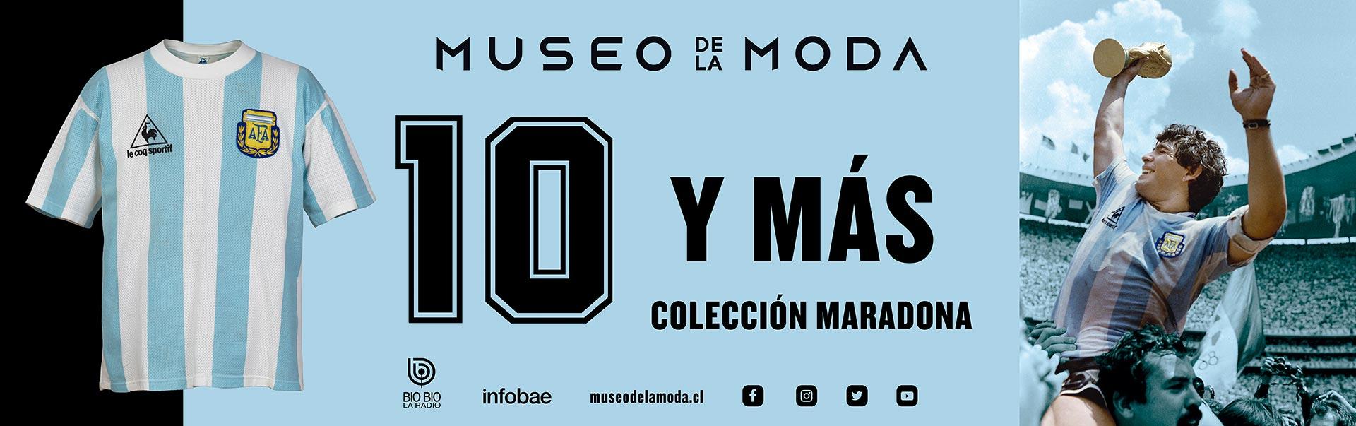 Maradona Gallery