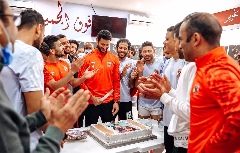 عيد ميلاد الشناوي (1)
