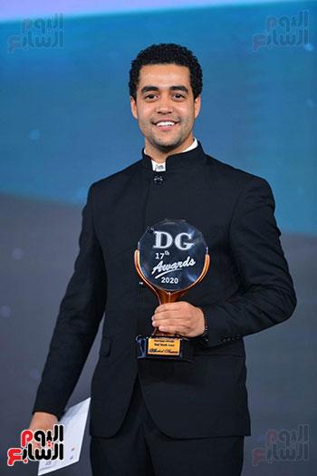 توزيع جوائز الدير جيست (64)