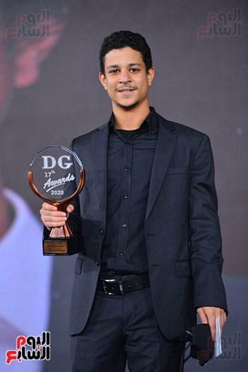 احمد داش