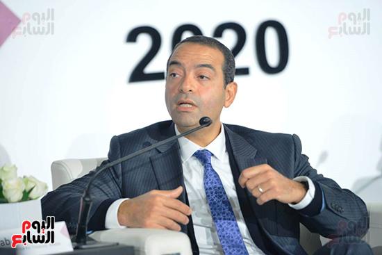 مؤتمر قمه مصر الاقتصاديه (13)