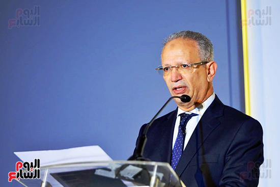 مؤتمر قمه مصر الاقتصاديه (8)