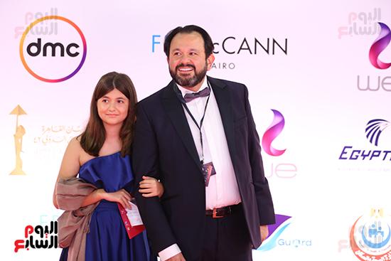 مهرجان القاهرة السينمائى (30)