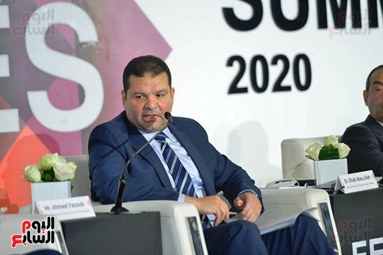 مؤتمر قمه مصر الاقتصاديه (17)