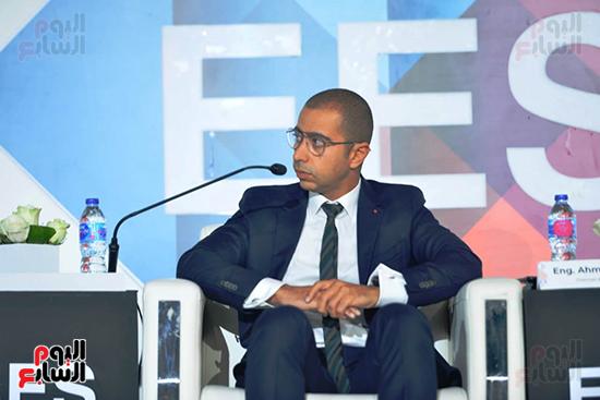 جلسات المؤتمر الاقتصادى (2)