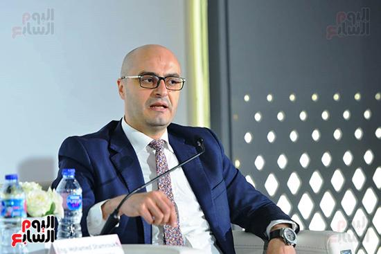 جلسات المؤتمر الاقتصادى (5)