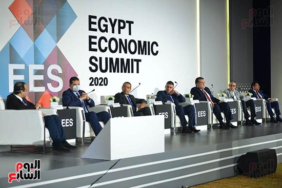 مؤتمر القمة الاقتصادية (5)