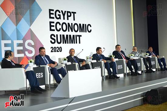 مؤتمر قمه مصر الاقتصاديه (14)