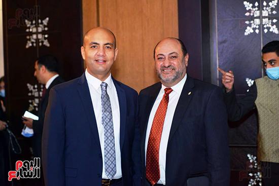 مؤتمر قمه مصر الاقتصاديه (26)