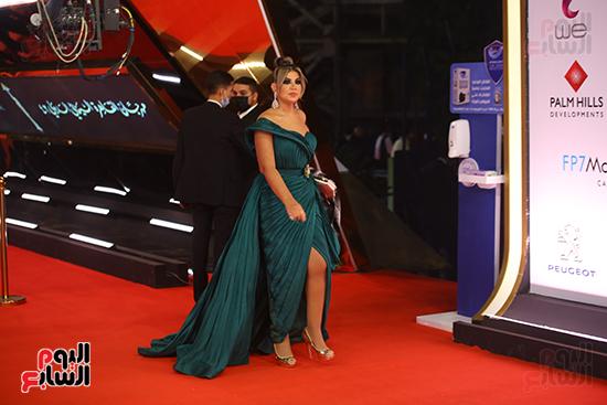مهرجان القاهرة السينمائى (1)