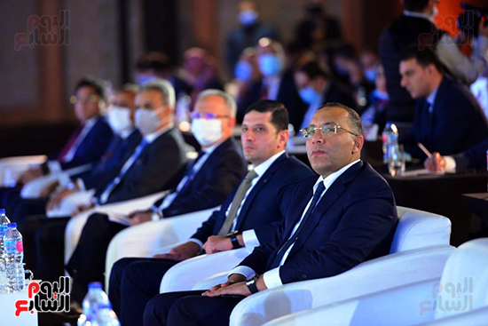 مؤتمر قمه مصر الاقتصاديه (24)