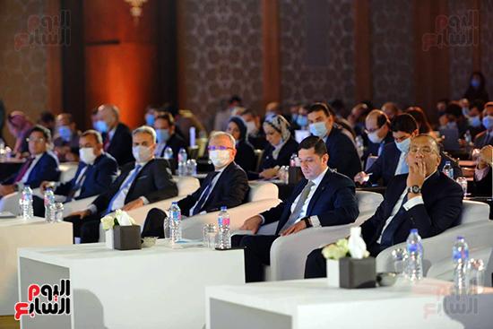 مؤتمر قمه مصر الاقتصاديه (40)