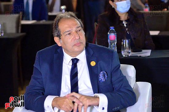 قمة مصر الاقتصادية (23)