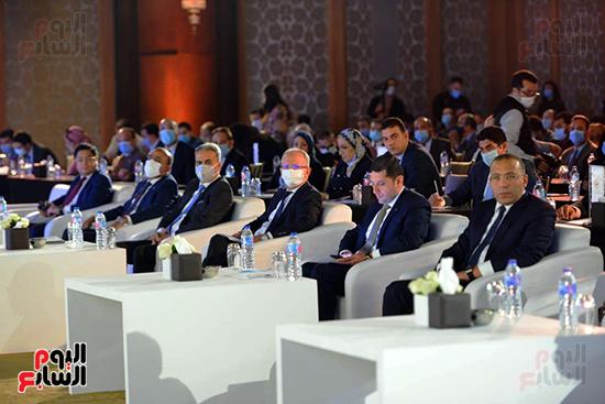 مؤتمر قمه مصر الاقتصاديه (25)