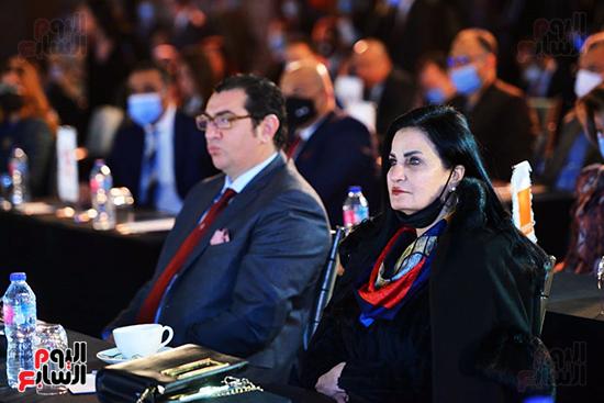 مؤتمر قمه مصر الاقتصاديه (27)