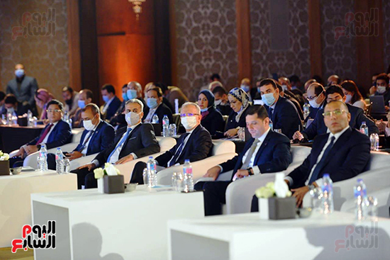 مؤتمر قمه مصر الاقتصاديه (42)