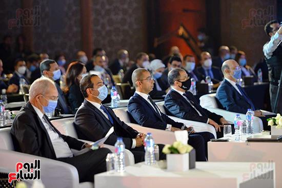 مؤتمر قمه مصر الاقتصاديه (30)