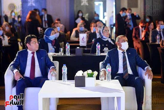 مؤتمر قمه مصر الاقتصاديه (19)