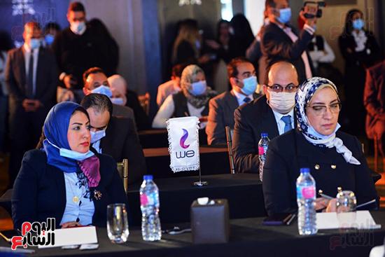 مؤتمر قمه مصر الاقتصاديه (29)