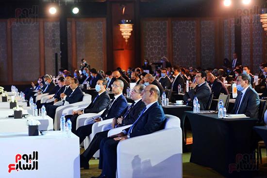 قمة مصر الاقتصادية (22)