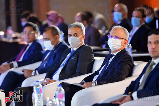 مؤتمر قمه مصر الاقتصاديه (33)