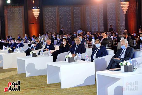 مؤتمر قمه مصر الاقتصاديه (9)