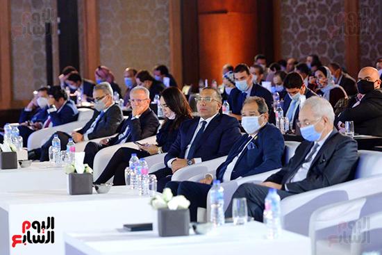 مؤتمر قمه مصر الاقتصاديه (11)