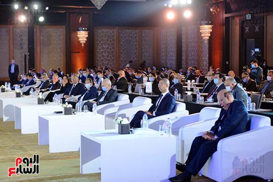 مؤتمر قمه مصر الاقتصاديه (10)