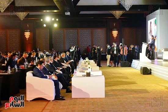 مؤتمر قمه مصر الاقتصاديه (31)