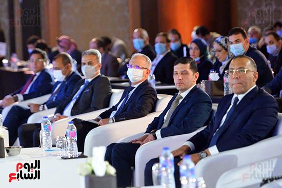 مؤتمر قمه مصر الاقتصاديه (32)