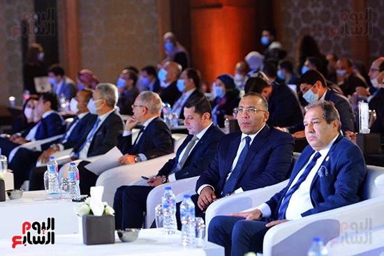مؤتمر قمه مصر الاقتصاديه (44)