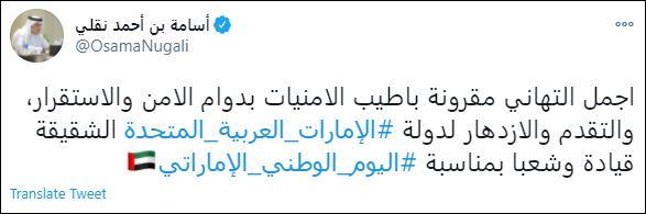 السفير السعودى بالقاهرة أسامة نقلى
