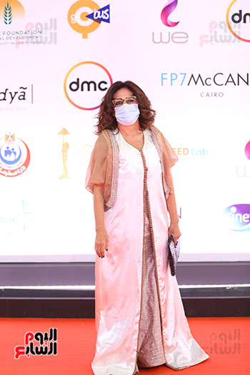 مهرجان القاهرة السينمائى (12)