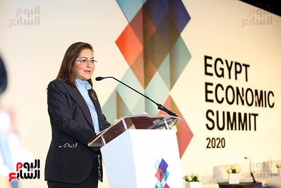 قمة مصر الاقتصادية (1)