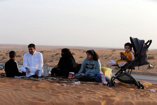 التفحيط فى السعودية (6)