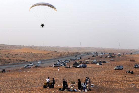 التفحيط فى السعودية (5)