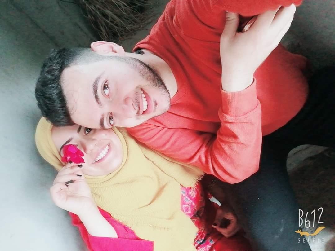 الزوج والزوجة (6)