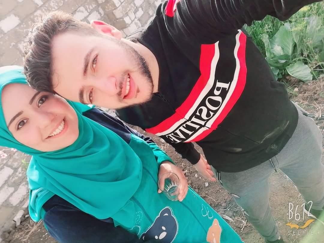 الزوج والزوجة (1)