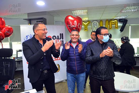 جائزة الصحافة العربية (3)