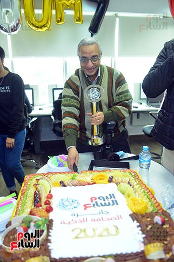 جائزة الصحافة العربية (19)