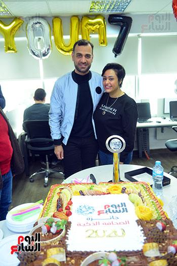 جائزة الصحافة العربية (20)