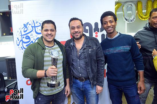 جائزة الصحافة العربية (28)