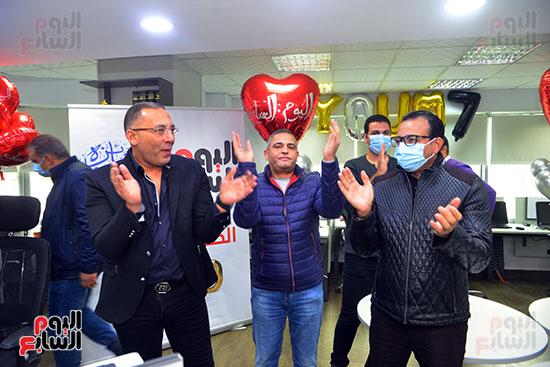 جائزة الصحافة العربية (2)