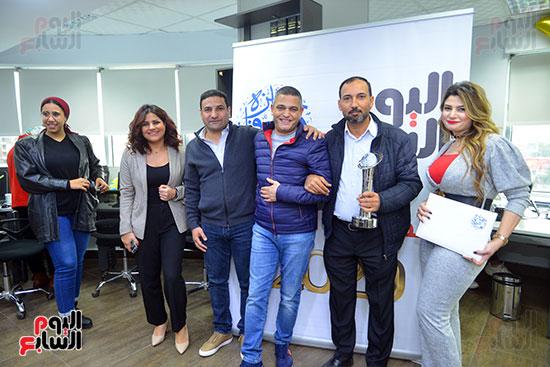 جائزة الصحافة العربية (27)